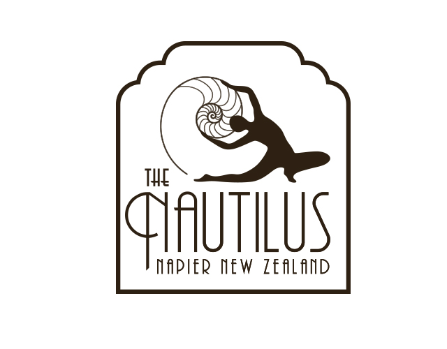The Nautilus logo
