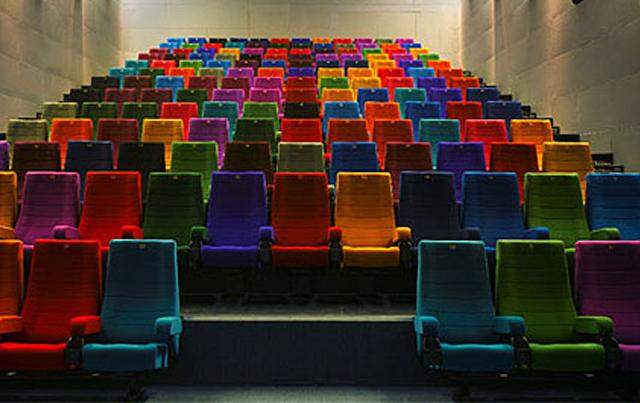 Lighthouse cinema re opens mel gardner for Www gardner com