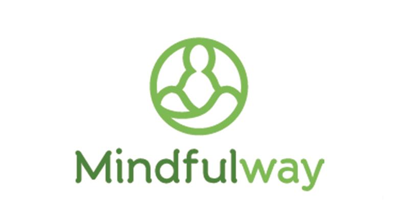 Mindfulness meditation logo