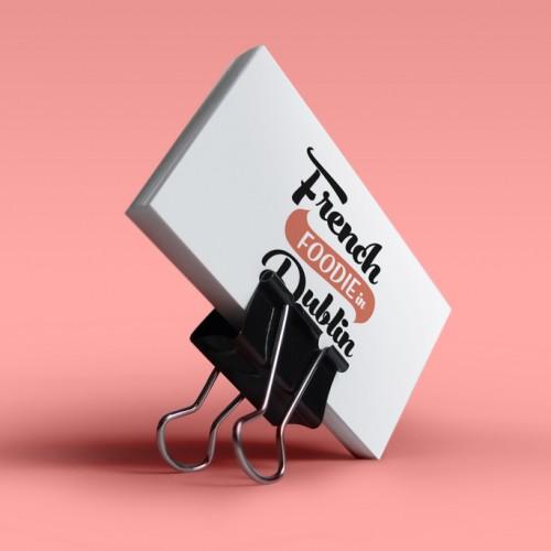 FFD-BUS CARD